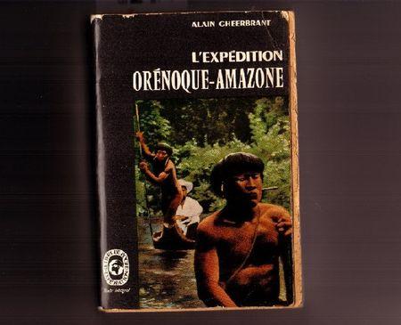 Orénoque-Amazone