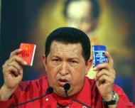 Hugo Chávez reconnaît sa défaite