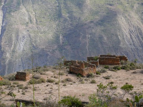 San Antonio de Mucuño