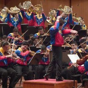 Un orchestre tout feu toutflamme