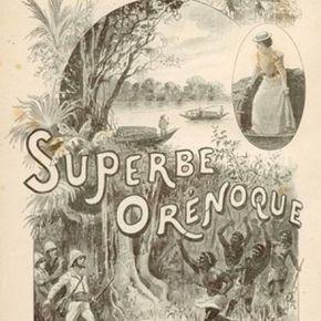 Le superbe Orénoque de JulesVerne