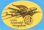 Ancien logo de LAV