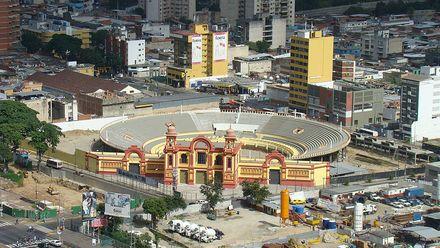 Le Nuevo Circo de Caracas