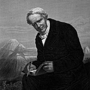 Alexander von Humboldt: voyage au bout duVenezuela
