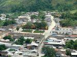 Le village de Mucuchachí