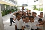 Une école vénézuélienne