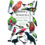 Steven Hilty, Birds of Venezuela