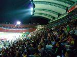 Stade métropolitain