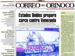Le nouveau Correo del Orinoco