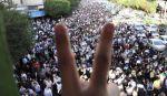 Manifestation en Iran