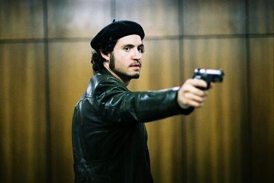 "Edgar Ramírez dans ""Carlos"", d'Olivier Assayas"