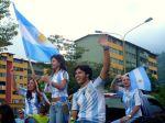 mundial au Venezuela