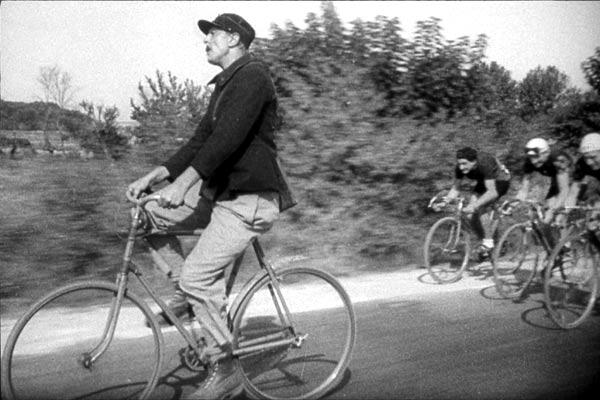 Jour de fête, de Jacques Tati