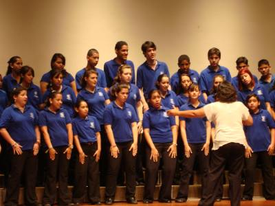 Schola Juvenil de Venezuela
