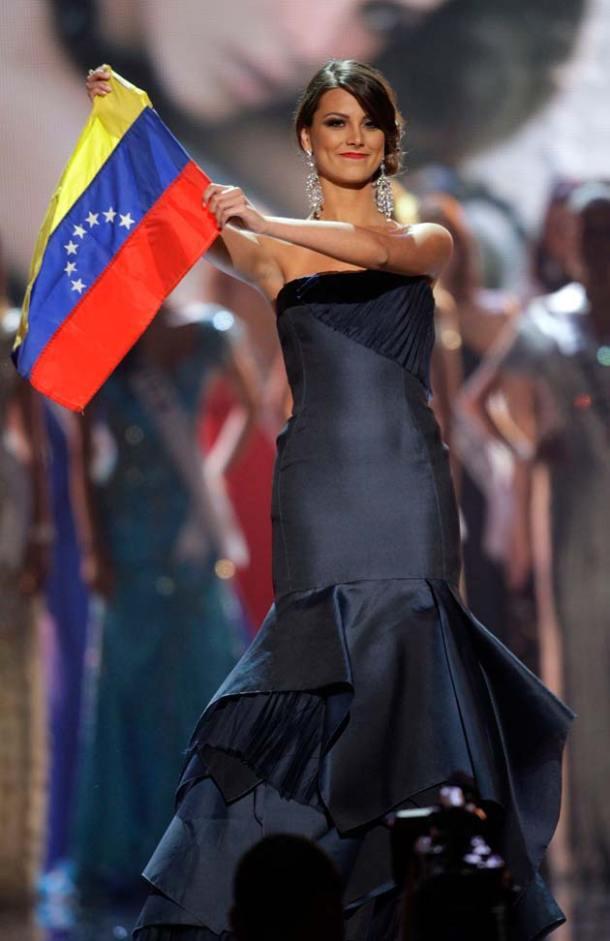 Stefania Fernandez, miss univers 2009