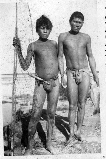 Le guayuco traditionnel