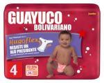 Guayuco bolivarien