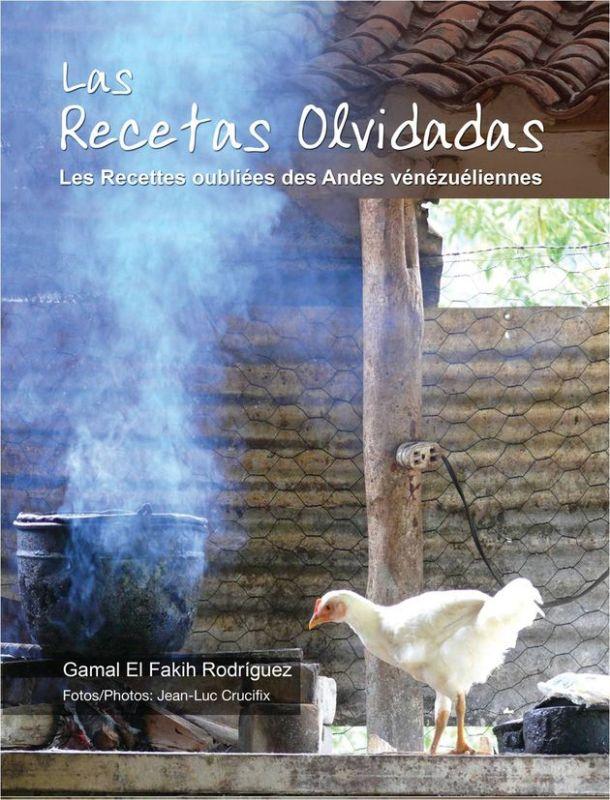 Les Recettes oubliées des Andes vénézuéliennes