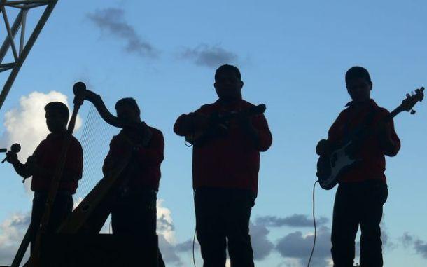 musica venezolana
