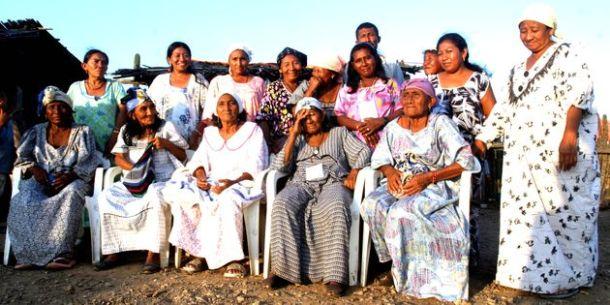 Wayuu : une société matrilinéaire et matriarcale