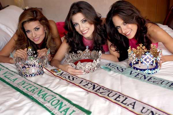 Miss au Venezuela