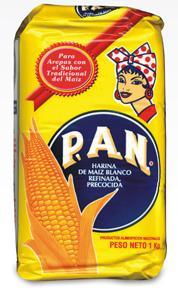 Harina pan