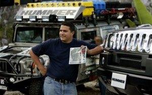 bolibourgeoisie au Venezuela