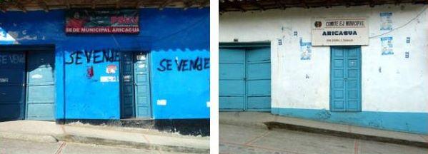 Du Parti socialiste unifié du Venezuela à Action démocratique