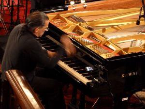 Abigail Romero dans Rhapsody in Blue de Gershwin
