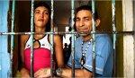 Dans la prison San Antonio (Margarita)