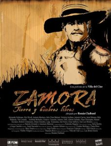 Zamora, de Román Chalbaud