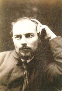 Portrait d'Auguste Morisot