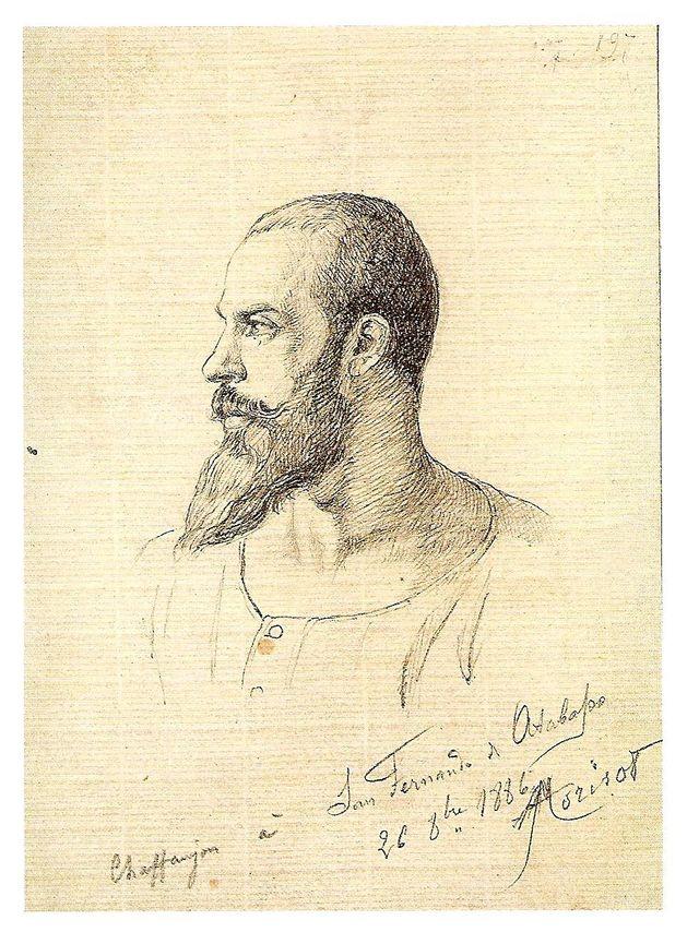 Auguste Morisot, Jean Chaffanjon