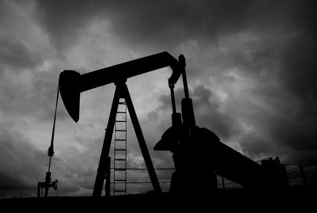 Puits de pétrole au Venezuela