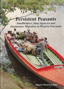 Persistent Peasants, Miguel Montoya