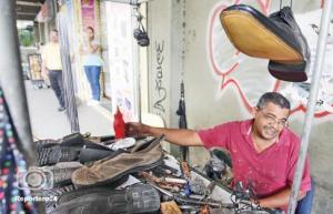 Économie informelle au Venezuela