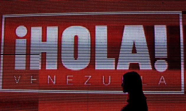 ¡Hola! Venezuela