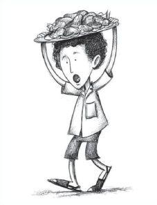 Chávez el arañero