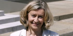 Helène Conway-Mouret