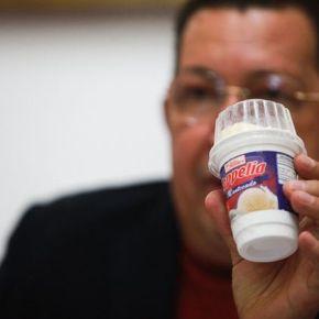 L'édifiante histoire de la crème glacée Coppelia auVenezuela