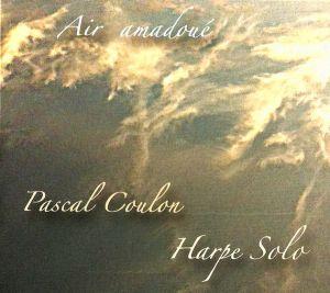 Pascal Coulon - Air amadoué