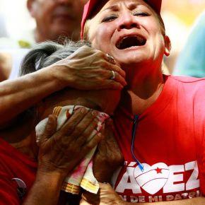Le chavisme sans Chávez ou le Venezuela sans chavisme?