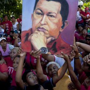 Un numéro spécial sur leVenezuela