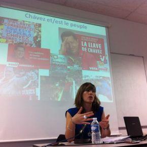 L'université française s'intéresse (enfin) auVenezuela