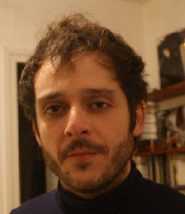 Federico Tarragoni
