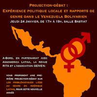 Bordeaux-Paris: projection-débat etséminaire