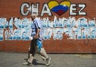 Photo : Raul Arboleda / AFP
