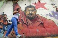Photo : Leo Ramírez / AFP