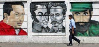 Photo : Juan Barreto, AFP