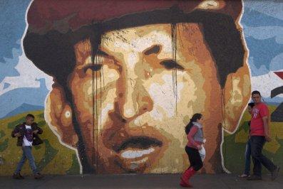 Photo : Ariana Cubillos / AP